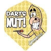 Designa - Darts Nut