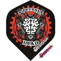 Designa -Petrol Head