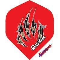 Designa -Red Claw