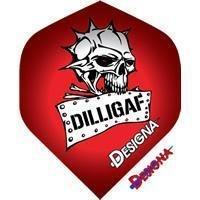 Designa -Red Skull Dilligaf
