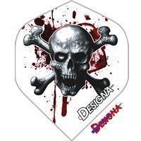 Designa -Skull and Crossbones