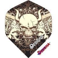 Designa -Skull Horn