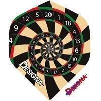 Designa - Spiral Dartboard