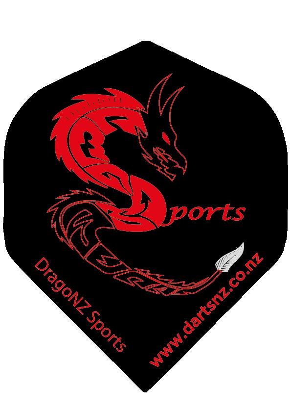 DragoNZ Sports - Darts Flights