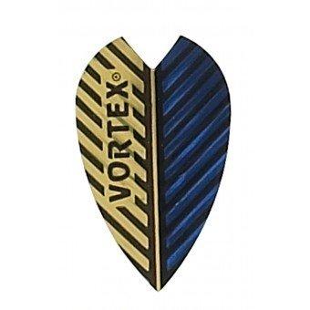 Gold & Blue VORTEX Flights