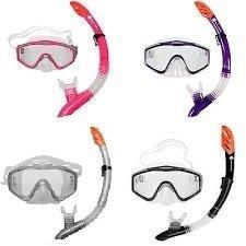 Hot Tuna Snorkel Set