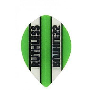 Ruthless Green Stripes PEAR Flight