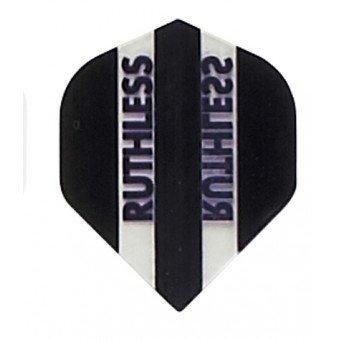 Ruthless Stripe - Black