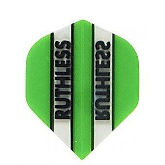 Ruthless Stripe - Green
