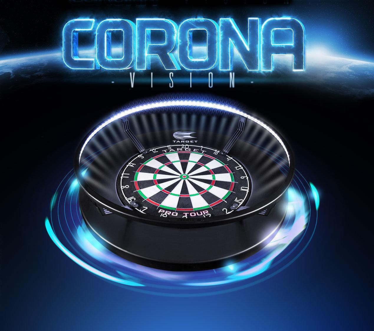 Target CORONA Lighting System