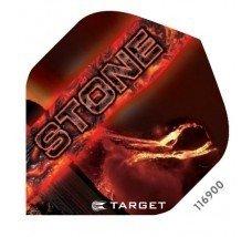 Target Pro Darts FLIGHTS -Stone