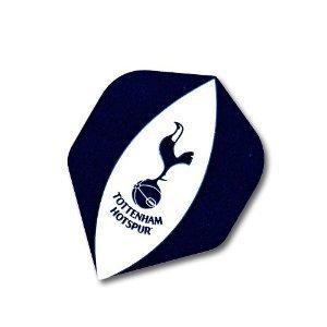 Tottenham Hotspurs Football Darts FLIGHT