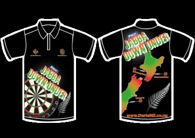 Custom Design Darts Shirts - Create your own design