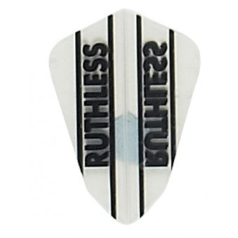 Ruthless Stripes Clear FANTAIL Flights