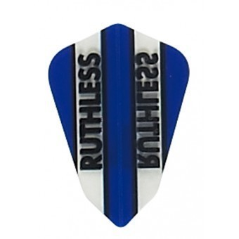 Ruthless Stripes Blue FANTAIL Flights