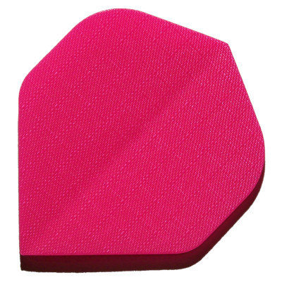 Rip Stop Neon Pink Nylon Flights