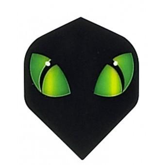 Ruthless Green Eyes