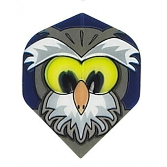 Ruthless Owl