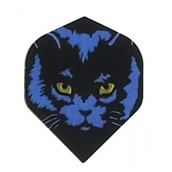 Ruthless Black Cat