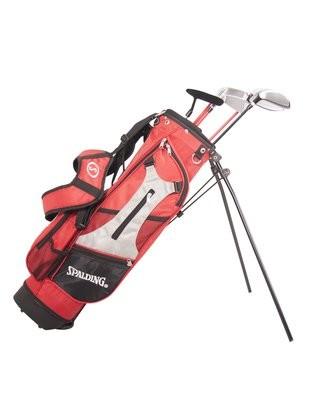 Spalding Junior Golf Set RH 8 -12 years