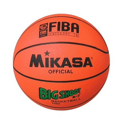 MIKASA 1150 BIG SHOOT Basketball