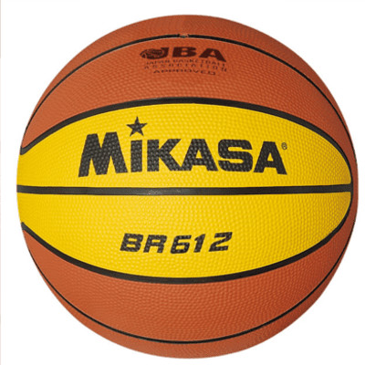 MIKASA BR612 SYN/RUB BASKETBALL 6