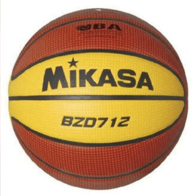 MIKASA BZD712 MENS S/L B/BALL