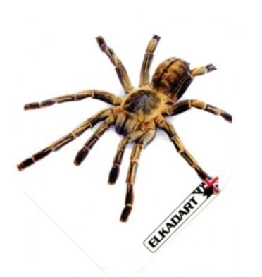 Elkadart Darts FLIGHT - Death Spider
