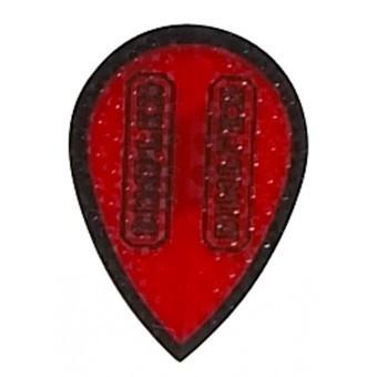 Dimplex Red PEAR Flight
