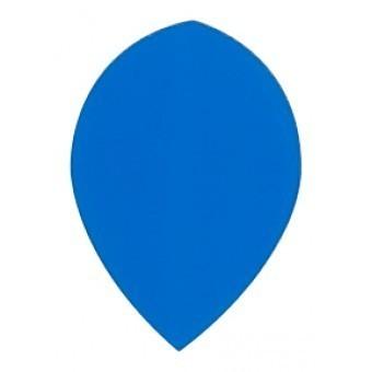 Plain Blue PEAR Flight