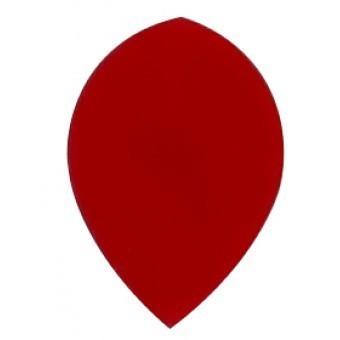 Plain Red PEAR Flight