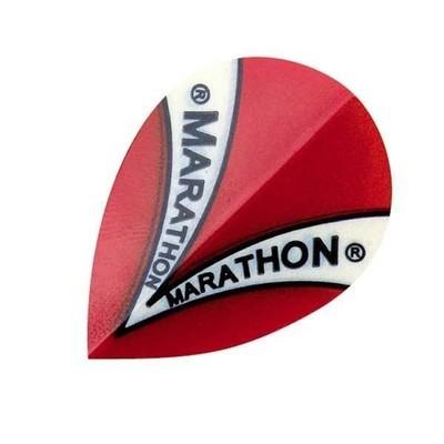 Harrows Marathon Red PEAR Flight