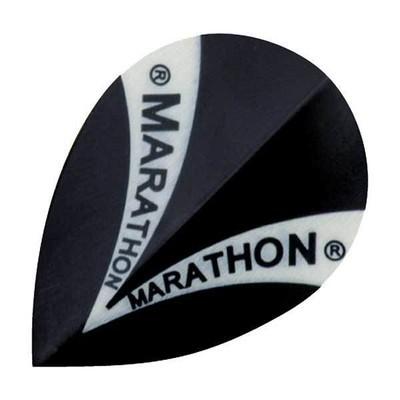 Harrows Marathon Black PEAR Flight