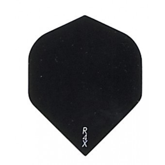 Ruthless R4X - Black