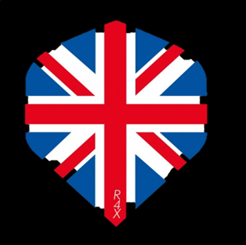 Ruthless R4X Union Jack