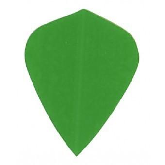 Plain Green KITE Flight