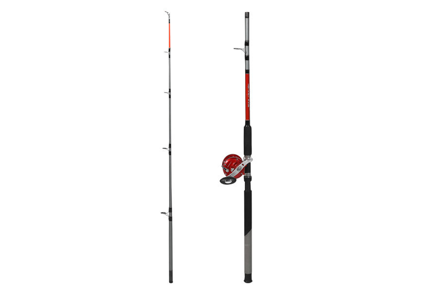 Boat Rod and Reel Combo