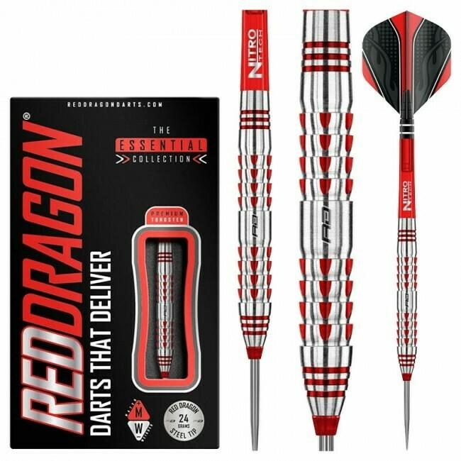 Firebird Darts