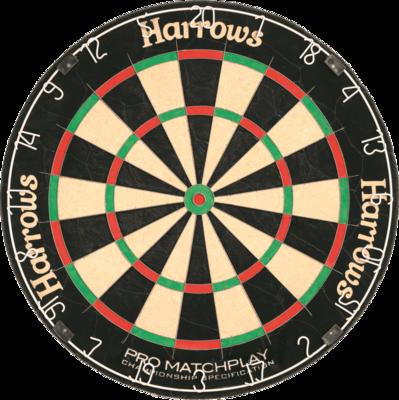 Harrows Pro Choice Dartboard