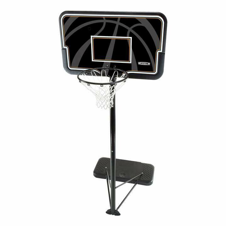 LIFETIME BASKETBALL GOAL 1268 Basketball
