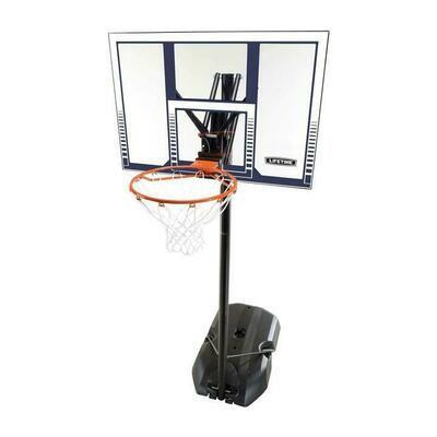 LIFETIME BASKETBALL GOAL 90001 Basketball