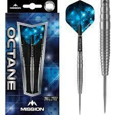 Mission OCTANE Darts - M2