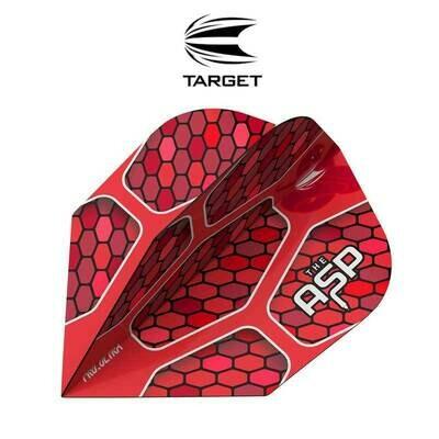 """Target Nathan Aspinall """"ASP"""" Darts Flights"""