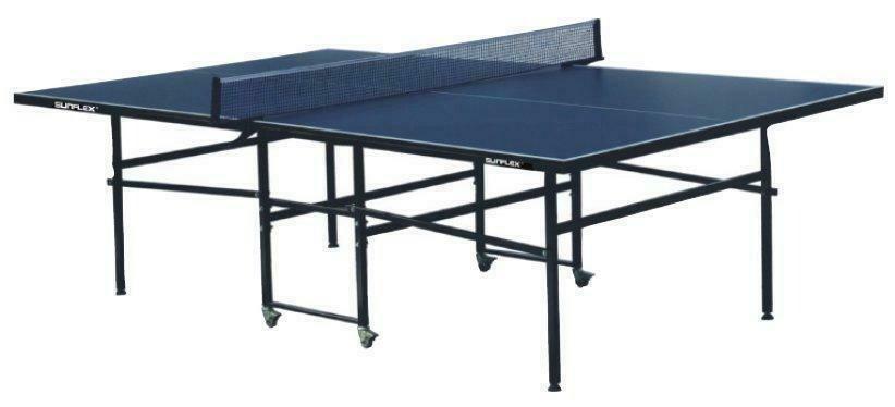SUNFLEX Table Tennis TABLE A110 & SET