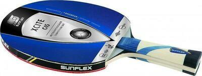 SUNFLEX Table Tennis BAT XCITE C45