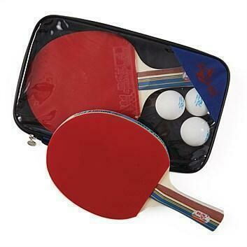 S/FLEX 2 PLAYER Table Tennis SET