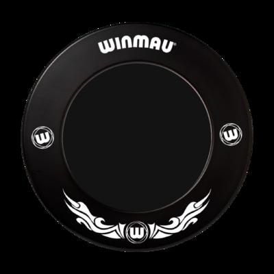 WINMAU 1pc Black Dartboard Surround
