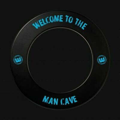 WINMAU 1pc Welcome to the Man Cave Surround