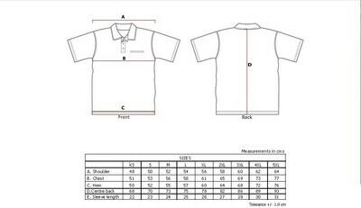 Custom Design Darts Shirts - WHO ARE WE?