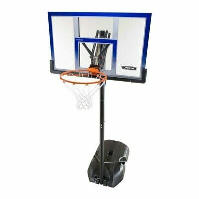 LIFETIME Basketball GOAL 90000